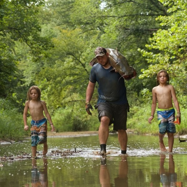5 Films That Redefine the Term 'Outdoorsy'