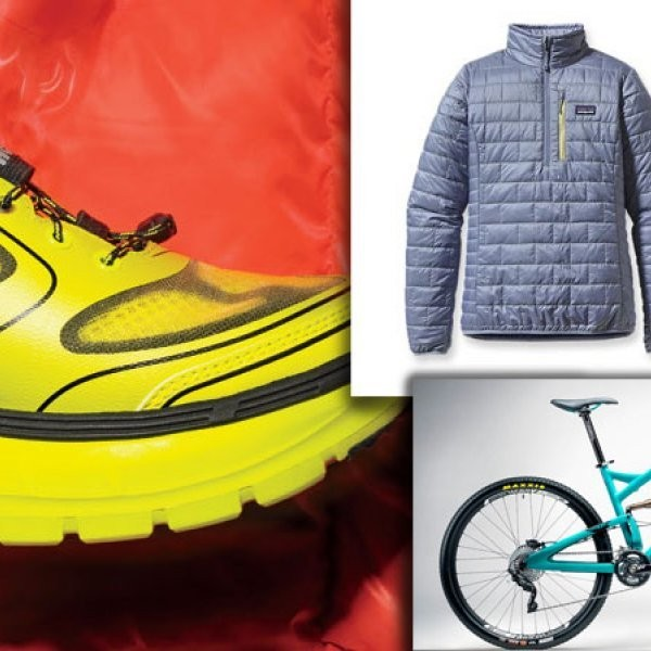 What Are the Outside Staff's Picks for Best Gear of 2013?
