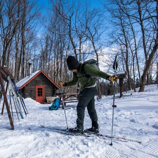 Québec's Outaouais Is Loaded with Winter Adventure