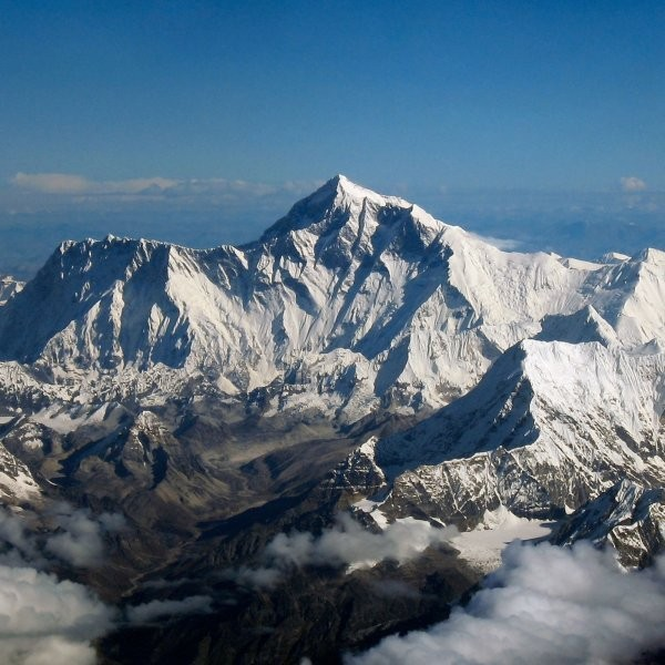 What's Being Done About Trash (and Bodies) on Everest