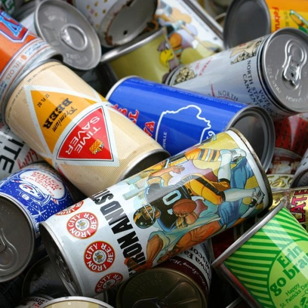 The Best Canned Beers of 2013