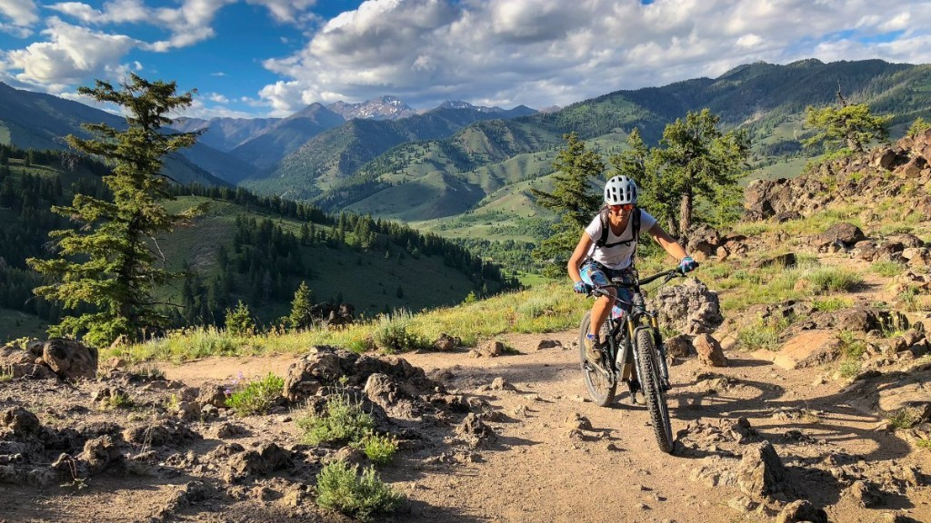 Ketchum, Idaho, Almost Made This Nomad Settle Down