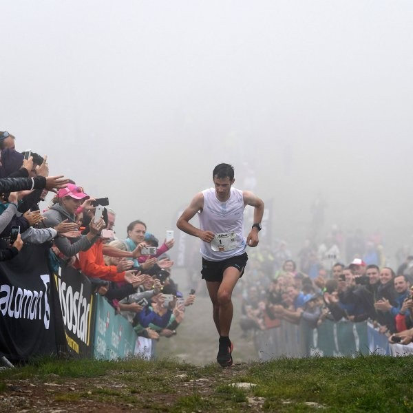 Will Kilian Jornet Break Running's Toughest Record?
