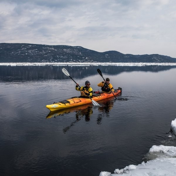 Saguenay–Lac-Saint-Jean Is an Outdoor Winter Playground