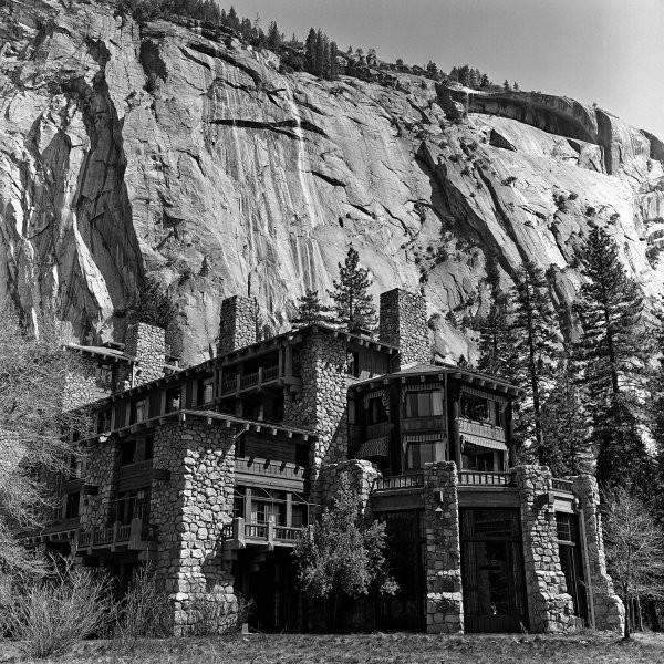 Yosemite National Park Gets Its Names Back