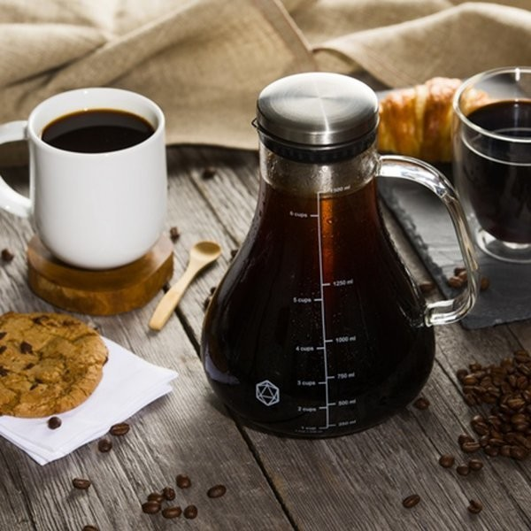 Arctic Cold Brew Coffee Maker