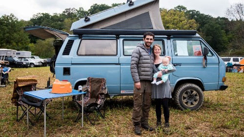 Video: Proof the Vanagon Syncro Is King of the Adventuremobile