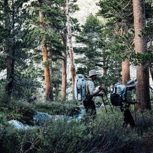 Want to Go Backpacking? Now It's Easy for Anyone to Rent the Gear.