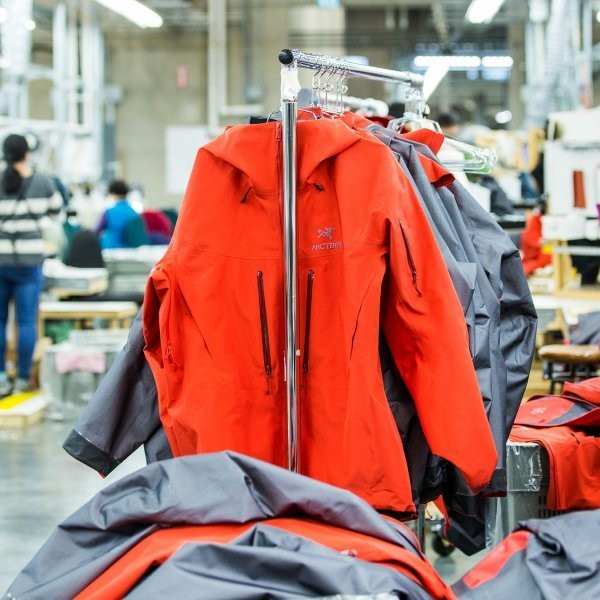 Now Is the Best Time to Stock Up on Arc'teryx Gear