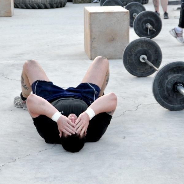 Exercising Too Long Can Hurt Your Immune System