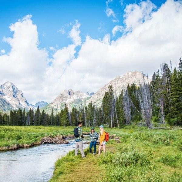 7 Riverside Campsites for Your Summer Bucket List
