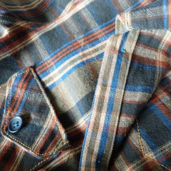 An Extremely Opinionated Rant About Flannel
