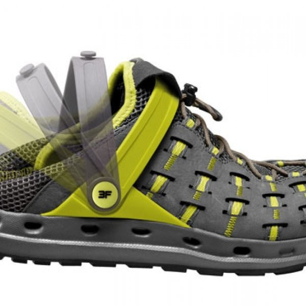 What's the Most Versatile Camp Shoe?