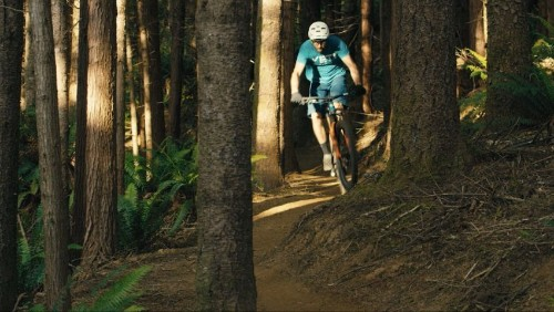 Why Coos Bay, Oregon, Is Building Trails