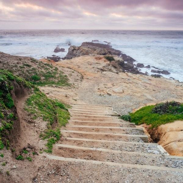 California's Greatest Beaches