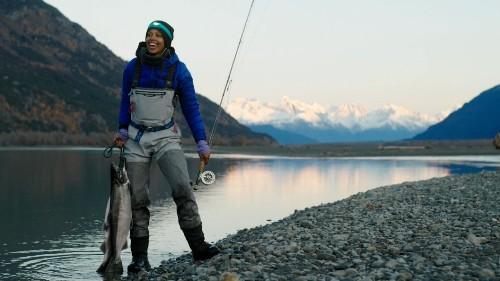 Video: Meet Alaska's Most Interesting Lobbyist
