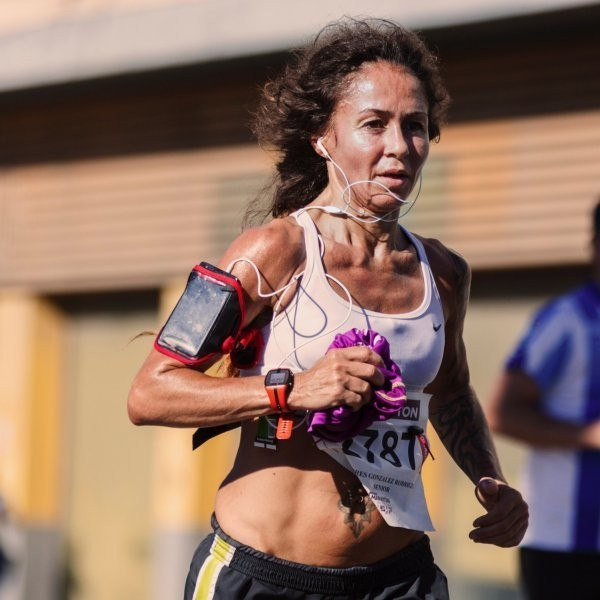 How to Run Your First Marathon After 50