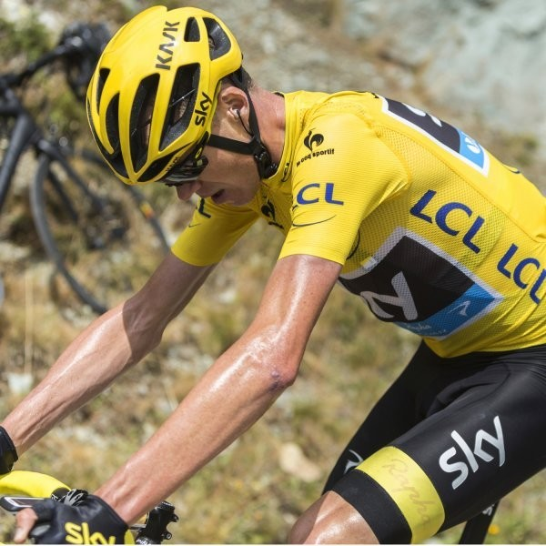 How Skinny Are the Top Tour de France Riders, Really?