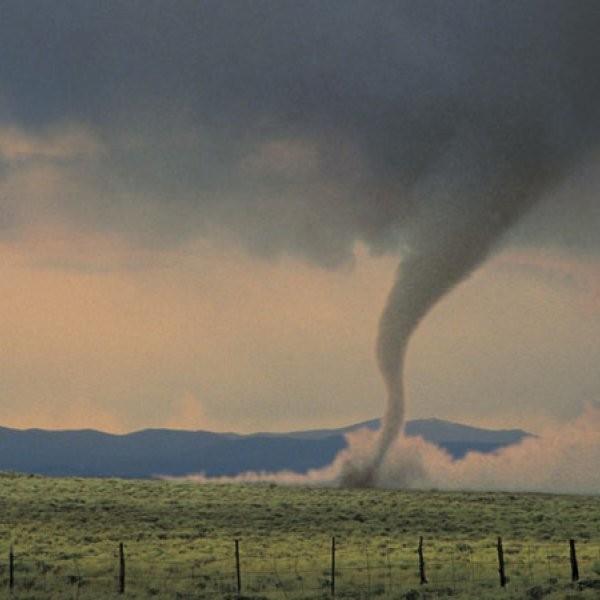 The 10 Most Incredible Tornado Videos Ever