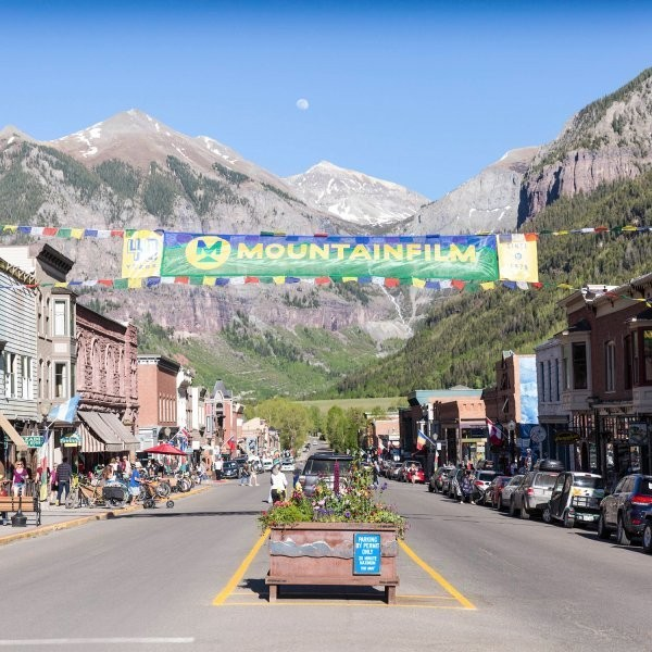 Your Guide to Telluride Mountainfilm 2019