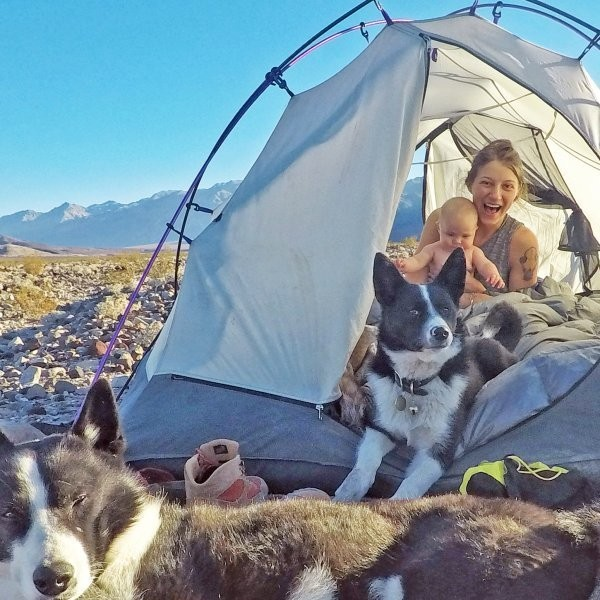 The Ultimate Sleep Setup for Car Camping