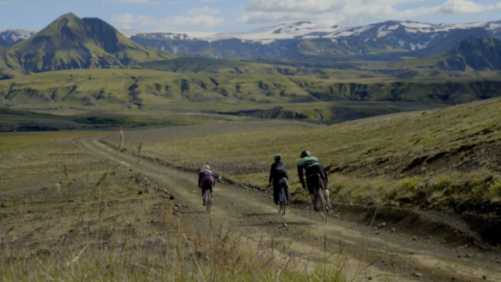 Video: This Is Proof That Iceland Is Best Seen on Two Wheels
