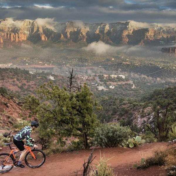 Sedona Is the New Mountain Bike Mecca