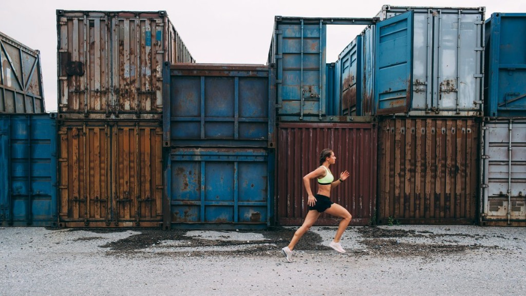 Running Is Boring. Here's How to Mix It Up.