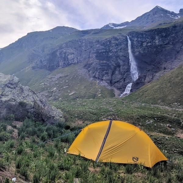 Nemo's Hornet Elite: the Best Backpacking Tent
