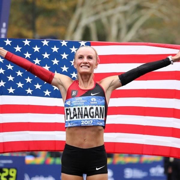 Running Legend Shalane Flanagan Is Retiring