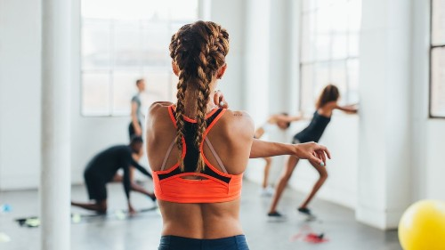 We Spend Billions on Fitness and It's Doing Nothing for Us