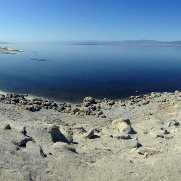 Salton Sea Restoration Project Proposed