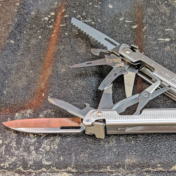 Leatherman Just Reinvented the Multitool