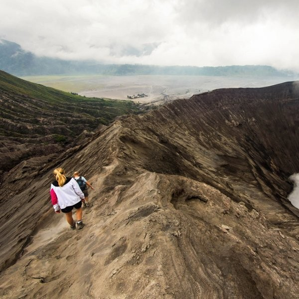 The 20 Most Dangerous Hikes