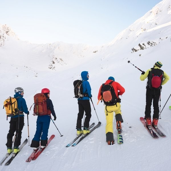 Our Favorite Men's Ski Pants for All Types of Snow