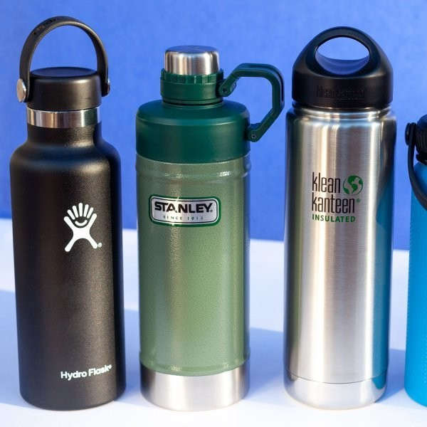 Ranking the Best Midsize Insulated Water Bottles