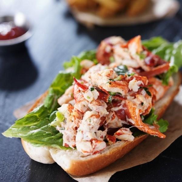 The Best Summer Sandwich