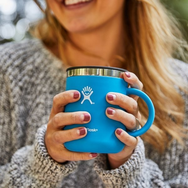 Coffee Mugs So Warm You'll Forget How Cold Winter Is