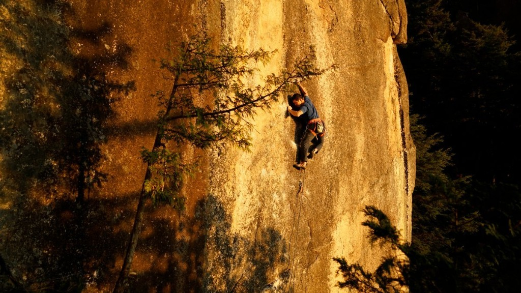 3 New Outdoor Documentaries to Stream This Fall