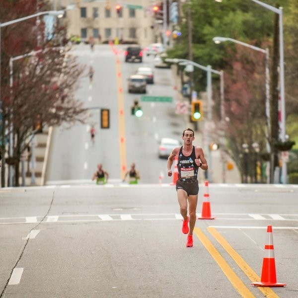 Could Atlanta's Hills Lead to an Olympic Trials Upset?