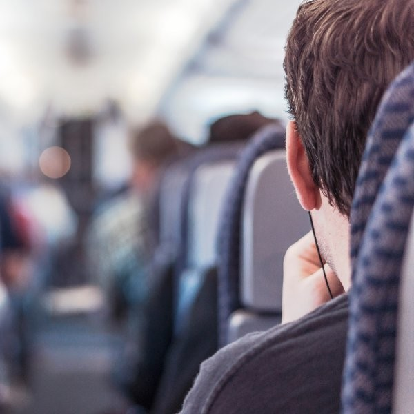 How Can I Make My Economy Class Seat Better?