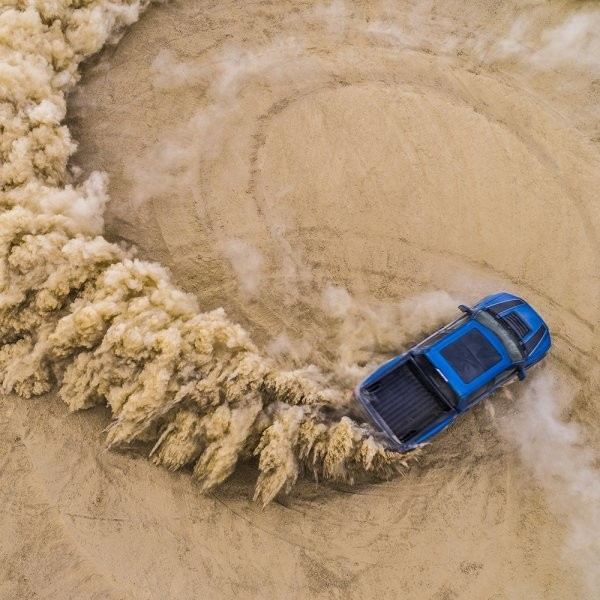In Defense of Off-Roading