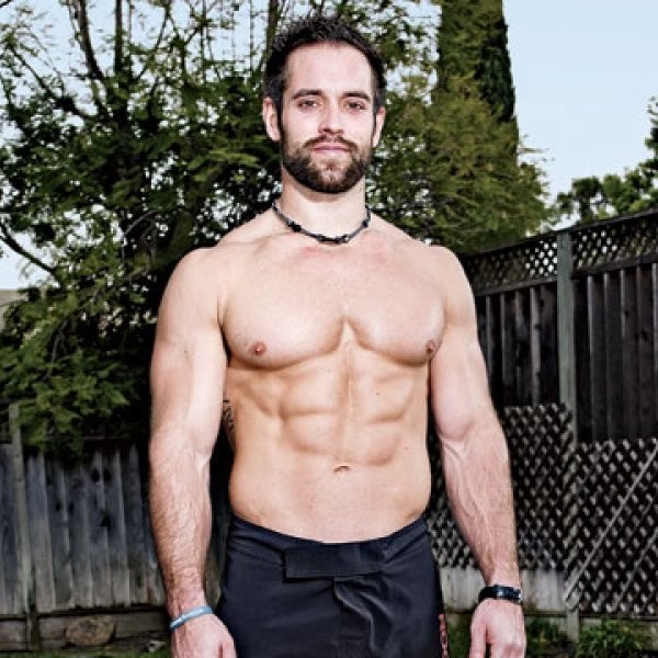 CrossFit Champ Rich Froning's Fitness Regimen