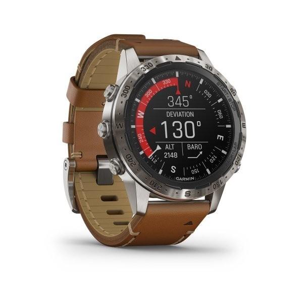 Garmin Marq: A Sports Watch with a Luxury Build