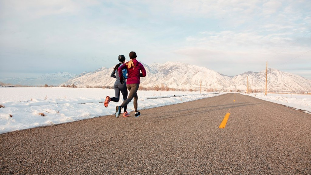 How to Thrive During the Most Frigid Winter Runs