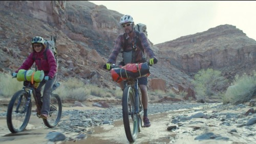 The Humblest Mountain Biker in Colorado