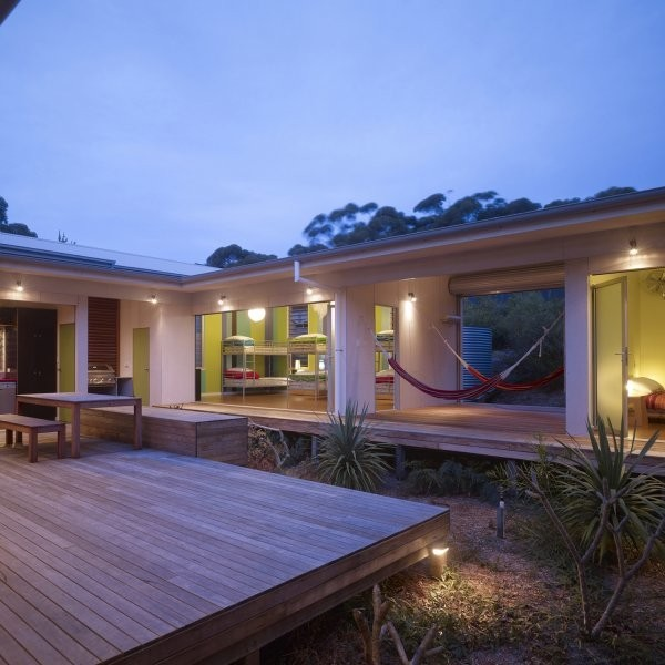 Designing the Perfect Private Sanctuary