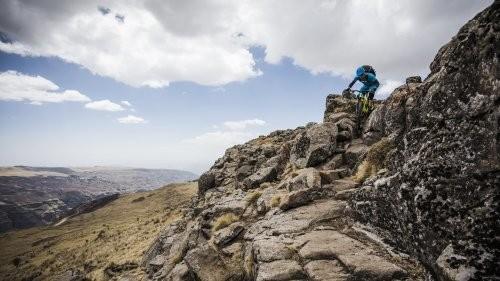 Ethiopia Epic: Mountain Biking the Country's Highest Peak