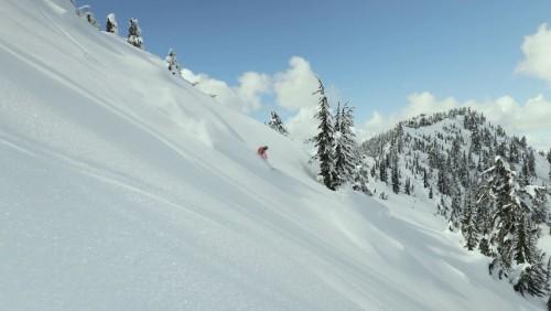 Ingrid Backstrom on Skiing and Motherhood