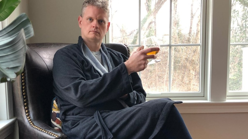Ballad of the Night Wolf: How I Became a Robe Guy
